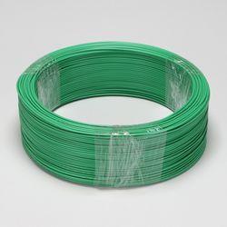 HIV 1.5SQ (1.38mm) 300m 녹색 한롤 전기선 전선