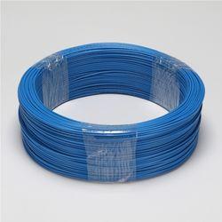 HIV 1.5SQ (1.38mm) 300m 파랑 한롤 전기선 전선