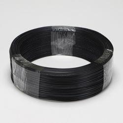 HIV 1.5SQ (1.38mm) 300m 검정 한롤 전기선 전선