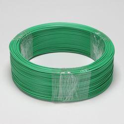HIV 2.5SQ(1.78mm) 300m 녹색 한롤 전기 선 전선