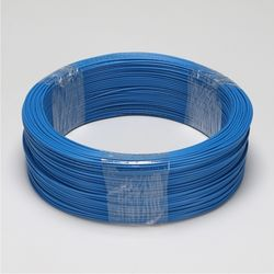 HIV 2.5SQ(1.78mm) 300m 파랑 한롤 전기선 전선