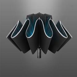 샤오미 거꾸로 접는 전자동우산 차량용 접이식 역우산