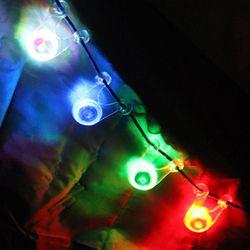 LED 스트링 가드 안전등