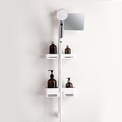 DIY욕실 샤워기세트 샤워캐디