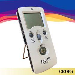 인텔리 IMT-301 메트로놈 5in1 튜너 박자기 온도계 습도계