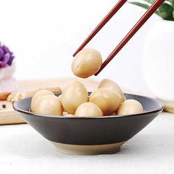 따뜻한 밥과 함께 메추리알 장조림 200g CH1638715