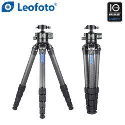 레오포토 시스테매틱 LM-365C + LH-55R 볼헤드 세트