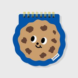 Chocochip cookie(스프링노트)(S)