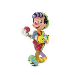 디즈니브리또 피노키오 피규어 21cm