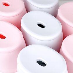 국산 플라스틱 미끄럼방지 욕실 의자 목욕 욕조 스툴