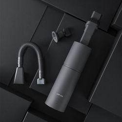 라이프썸 핸디형 파워 무선 청소기(LFS-HA30) 매트그레이