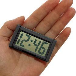 데코 미니 꼬마 디지털 시계 탁상시계 전자시계