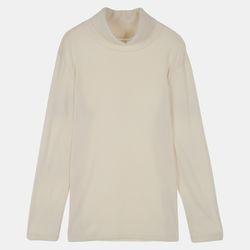 기모 목폴라 긴팔 티셔츠(2Color) CDLA18DC1