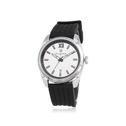 [Timepieces] 젤리 무광 블랙 남성 디지털시계 OTM120802RSB