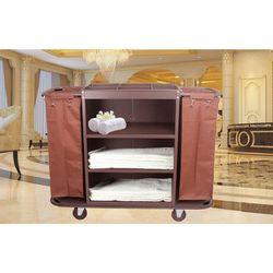 클라모프 세탁물운반 라이트 호텔카트