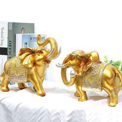 081122 황금 코끼리 2p set