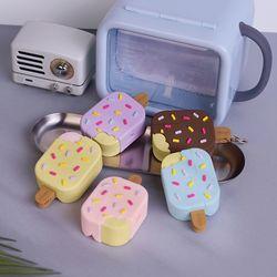 엘라고 에어팟프로 아이스크림 케이스