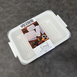 냉장고 정리함 (소)