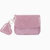 [하트키링] Dijon N301R Card Wallet Pink Pearl