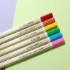 incolor 네임 네츄럴 미두(2B)연필