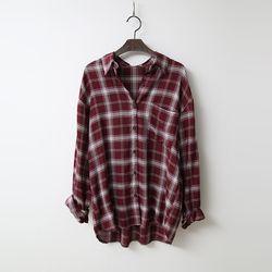 Check Georgie Shirts