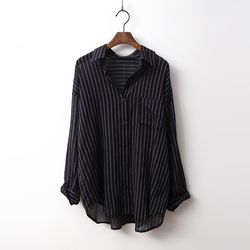 Kick Stripe Shirts