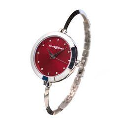 망고스틴KROSA(크로사) MS503A 메탈 여자시계