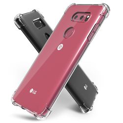에어쉴드 LG V30 핸드폰 케이스