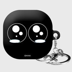 몬드몬드 아이티콘 글썽글썽 갤럭시 버즈 라이브 케이스
