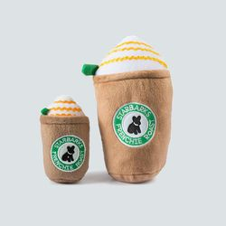 스타박스 커피 애견 장난감 S(소형견)