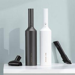 샤오미 차량용 무선청소기 2세대 Z1 휴대용 블랙