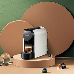 샤오미 커피머신 홈카페 4세대 일리 에스프레소