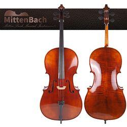 미텐바흐 독일 첼로 MBC-GC750 고급 전공자용 연주용 전문가
