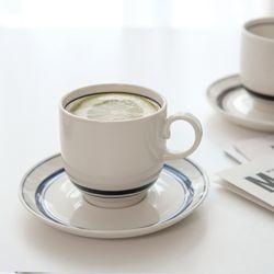 [KANESUZE] 카네수즈 커피잔세트 일본 265ml (4color)
