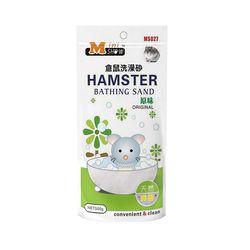 Minishow 햄스터 살균 목욕모래 500g 기본향 (MS027)