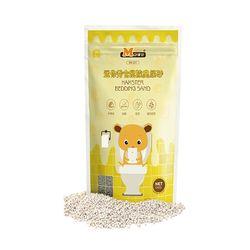 Minishow 냄새 없애주는 모래 1kg 레몬향 (MS023)