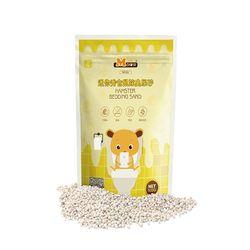 Minishow 냄새 없애주는 모래 500g 레몬향 (MS026)
