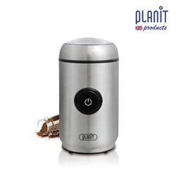 플랜잇 커피 원두 전동 그라인더 메탈 PGR-002M