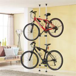 바이크가드 자전거거치대 2단