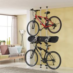 바이크가드 자전거거치대 3단