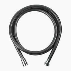 바스템 물때가 끼지 않는 튜브형 샤워줄 (어반그레이) 2M