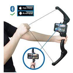 AR 증강현실 사격게임 (블루투스 연결)