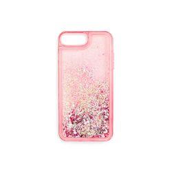 글리터 밤 아이폰 66s76 +7+8+ 케이스- pink stardust