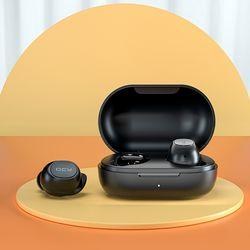 QCY T9S 블루투스 무선 이어폰 이어셋