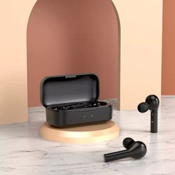 QCY T5 Pro 블루투스 무선 이어폰 이어셋