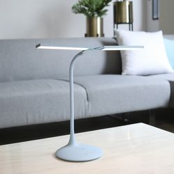 프리즘 충전식 무선 LED 스탠드 PL-1400BL