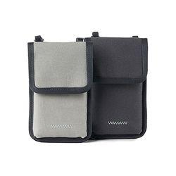 로우로우 DESK PACK PHONE POUCH 6.5 핸드폰 파우치 데스크백
