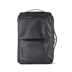 로우로우 BLACK CITY 3WAY BACKPACK 162 RUGGED 15 노트북 백팩