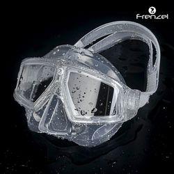 프렌젤 FZ04 블링 프리다이빙 마스크