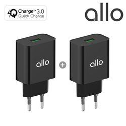퀵차지 3.0 고속충전기 핸드폰 급속충전기